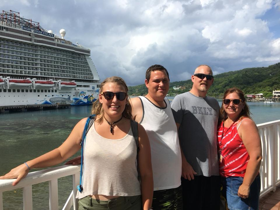 Virginia Hart is now a travel agent with Special Needs Vacation By V to allow Eventualities a full-service approach with corporate clients with traveling participants